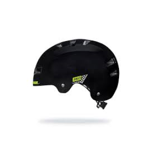 Limar 360 Urban/Skate, reflective black