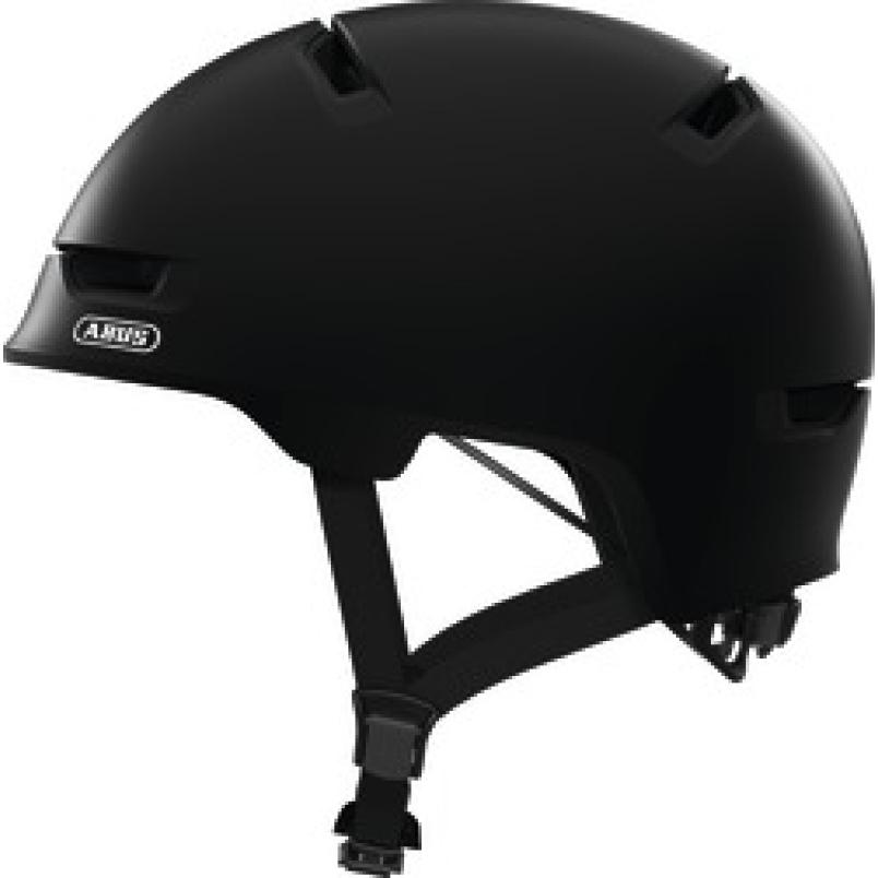 ABUS Scraper 3.0, velvet black
