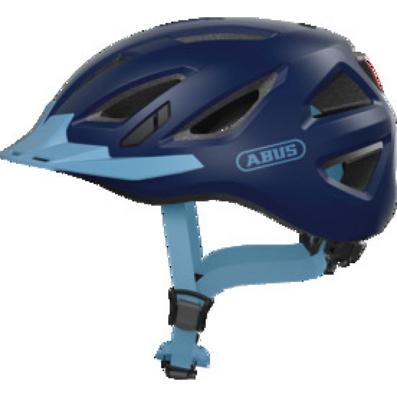 ABUS Urban-I 3.0, core blue