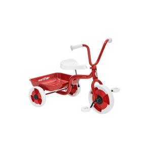 Winther Trehjulet Cykel, Rød