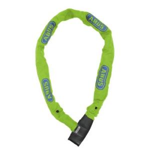 ABUS Catena Shadow Neon 685 kædelås, grøn