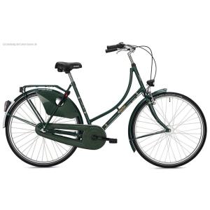 Falter Holland H1.0 Dame 3G, Grøn 45cm